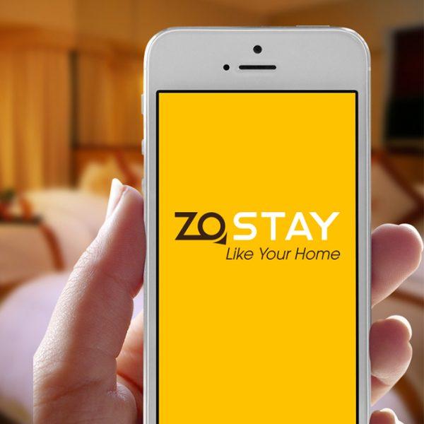 Thiết kế logo thương hiệu Zostay Hotel