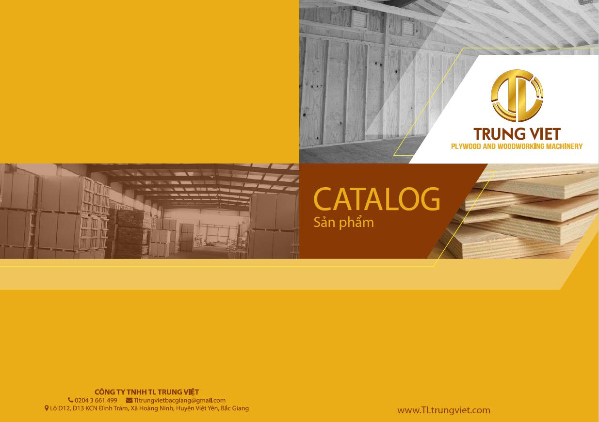 Bỏ túi kinh nghiệm khi thiết kế catalog