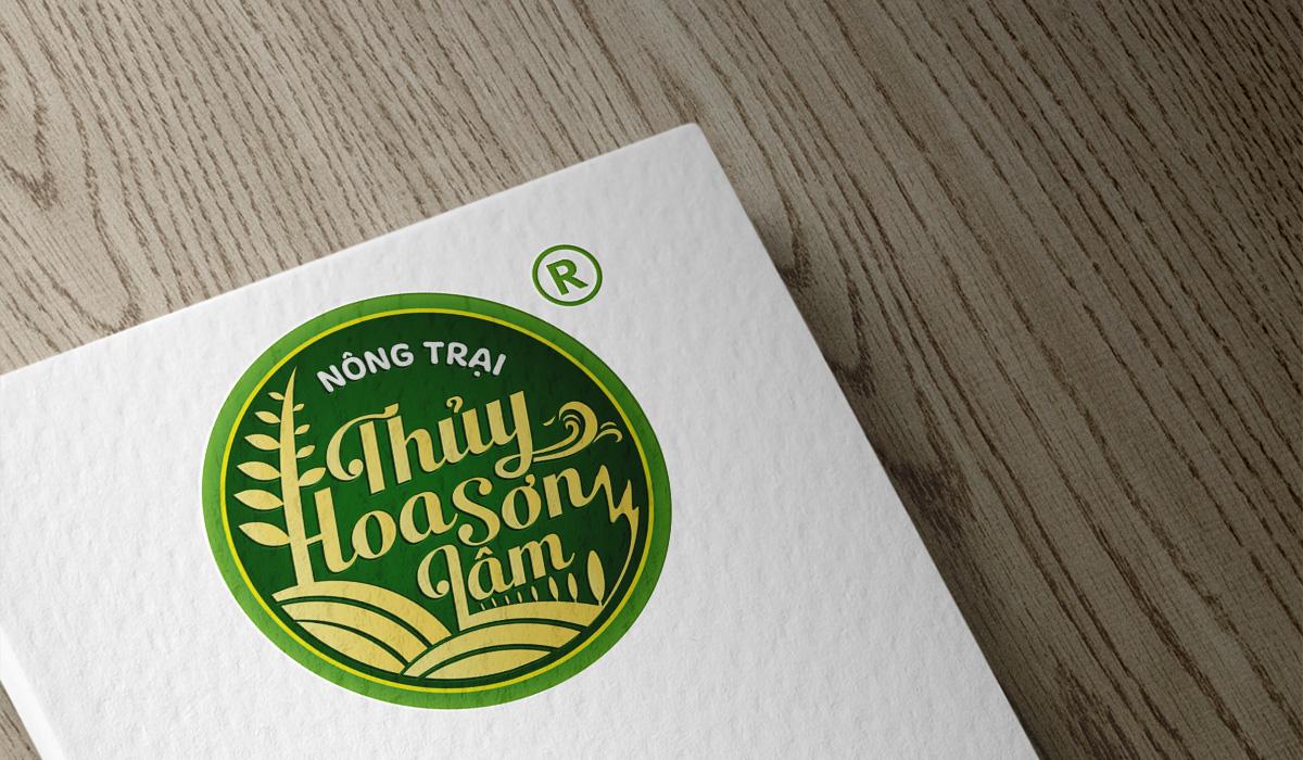 """Bói túi """"4 kinh nghiệm"""" thiết kế logo ngành nông nghiệp siêu đẹp"""